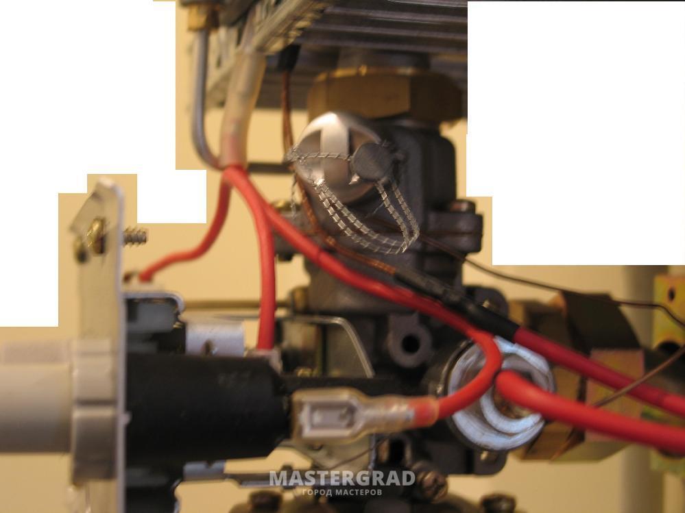 Газовая Колонка Юнкерс Wr 275-3-Kd Инструкция По Эксплуатации