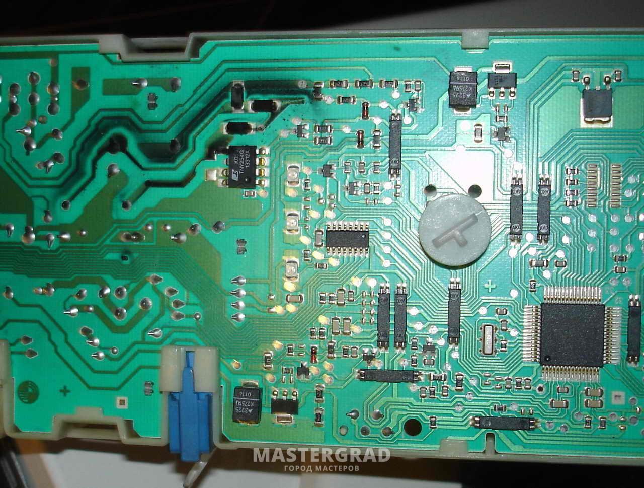 Ремонт стиральных машин Bosch (Бош) - СЦ «Азбука