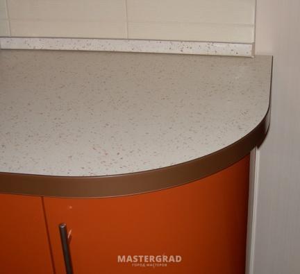 столешница из гипсокартона в ванную