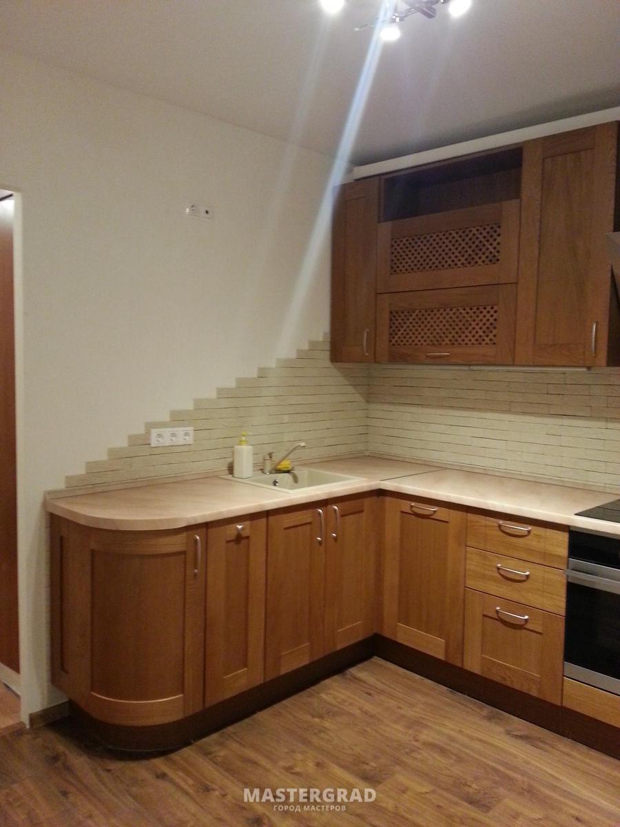 Ремонт в кухни с чего начать