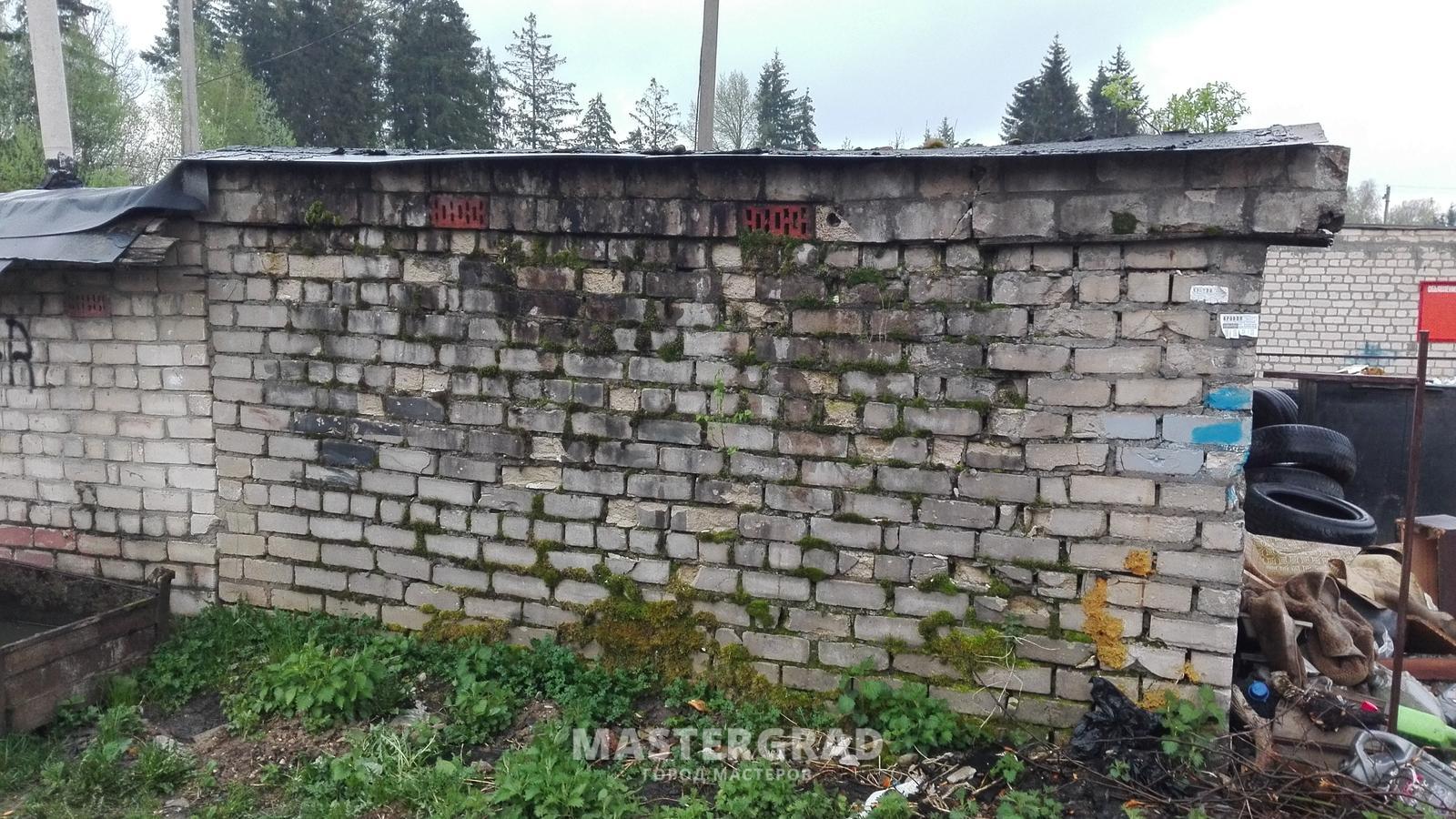 Гидроизоляция задней стены гаража полиуретановый клей фирмы henkel