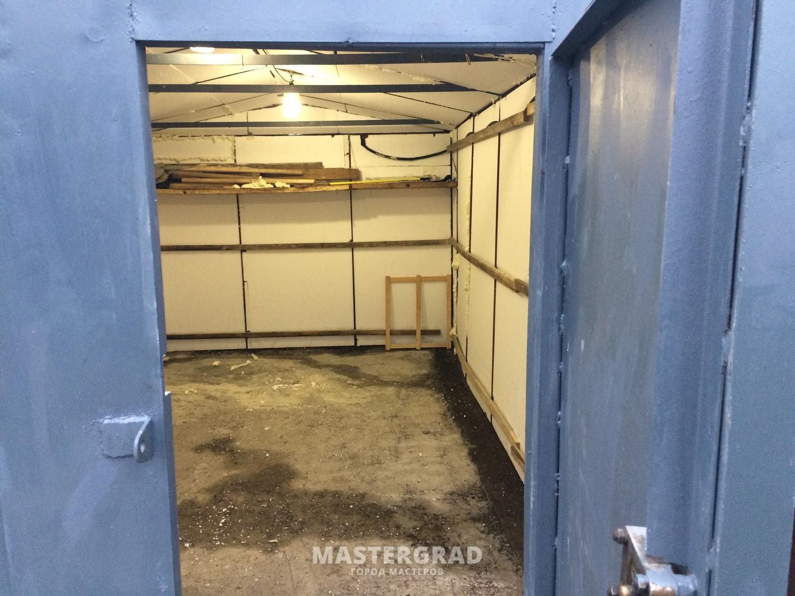 Купить металлический гараж краснодар
