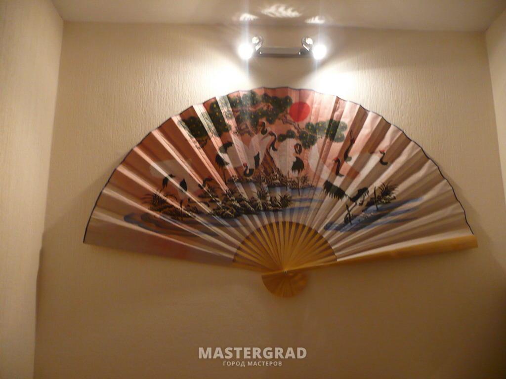 Японское через стенку 27 фотография