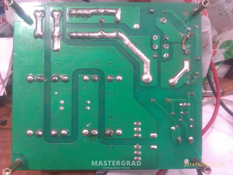 ZX7-200 нужна схема.