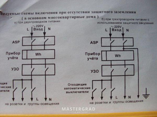 из инструкции к ASP-3H.