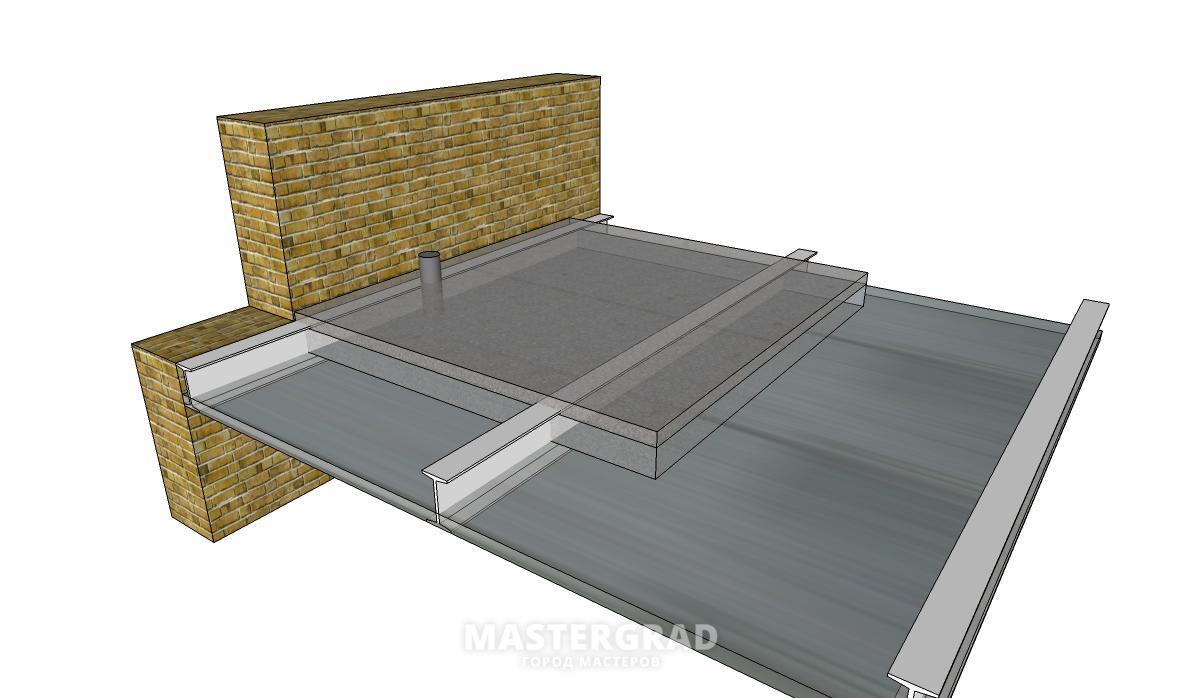 Эппс и керамзитобетон купить забор из бетона в бресте
