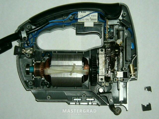 электролобзик Kinzo 25C295