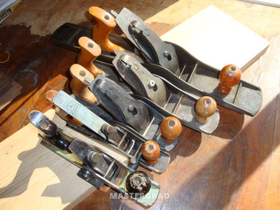 Заточка столярного инструмента своими руками