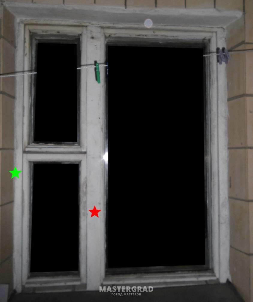 У соседки в окне 22 фотография