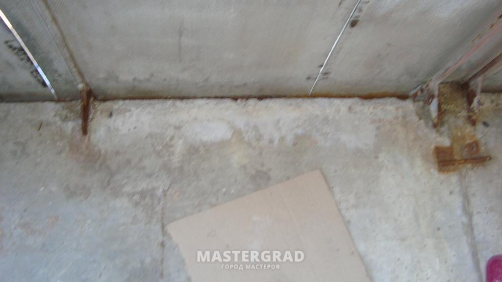 Воняет бетоном купить бетон в йошкар оле