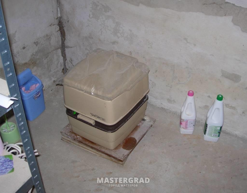 Прет в туалете 9 фотография