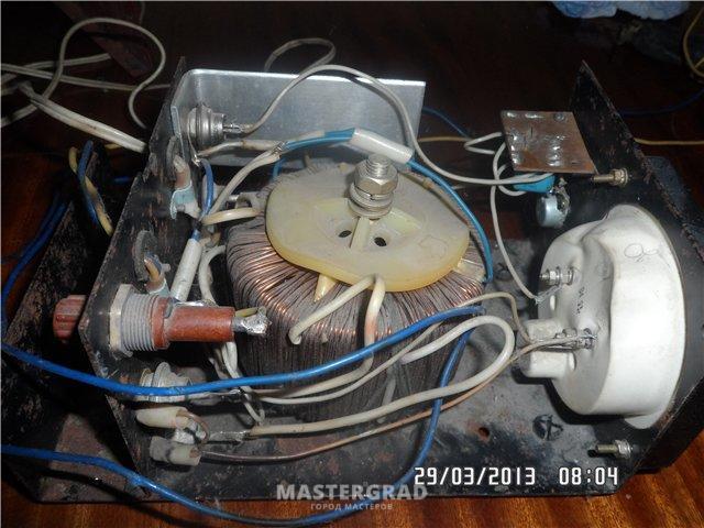 зарядное устройство вза-5